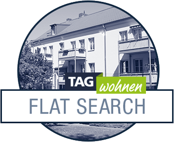 Flat search of TAG Wohnen